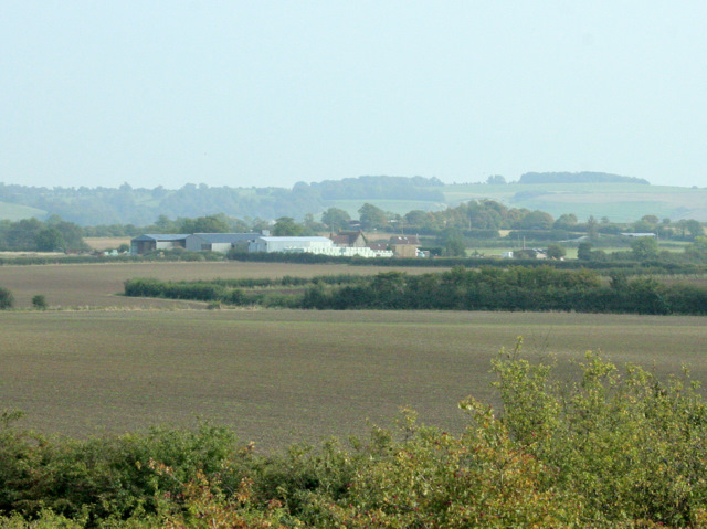 2009 : North of east from B4465 Westerleigh Road