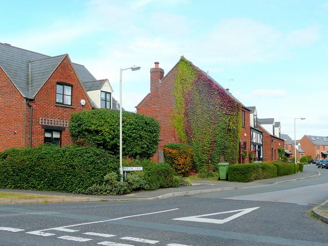 Furlong Lane, Bishop's Cleeve
