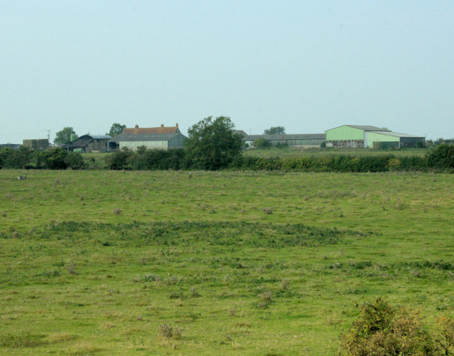 2009 : North west from B4465 Westerleigh Road
