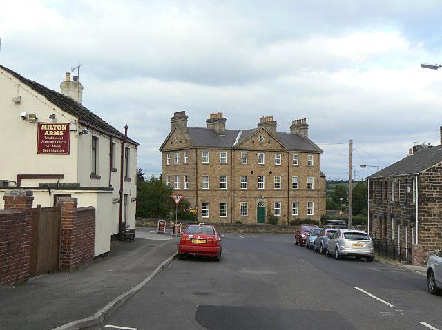 Fitzwilliam Lodge