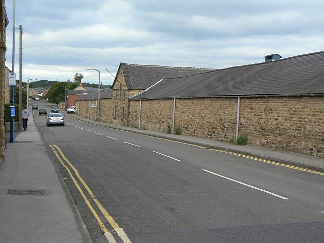 Wath Road