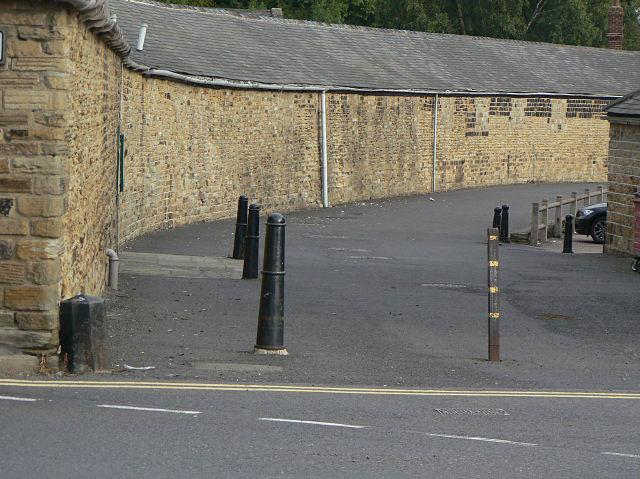 Forge Lane, Elsecar