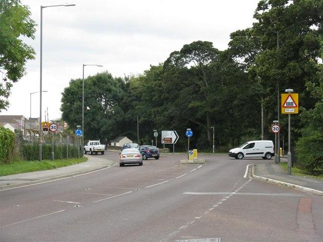 Darlington Road