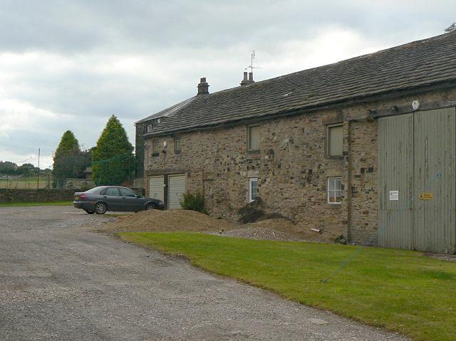 Barrow Farm