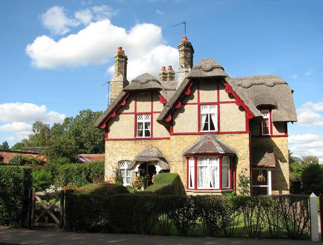 Cottage in Somerleyton