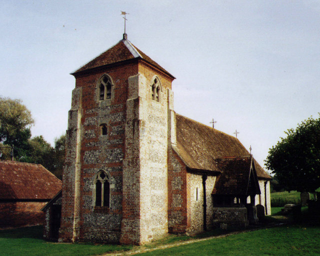 St Michael & All Angels, Bullington