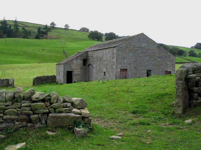 Wath Bridge Barn