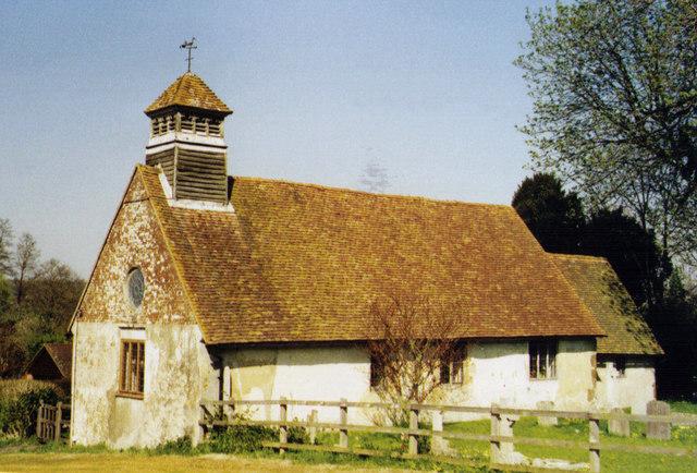 St Winfrid, East Dean
