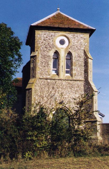 Foxcott Chapel