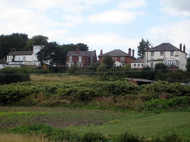 Aberford Road