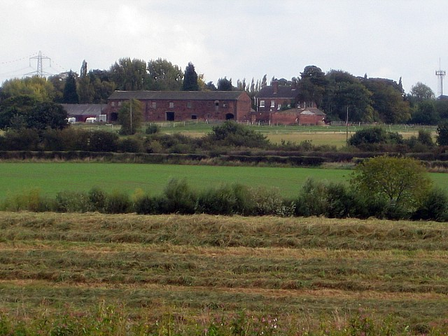 Top Farm, Altofts