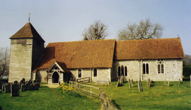 St Mary, Michelmersh