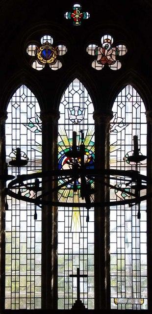 St Margaret, Ditchling, Sussex - Window