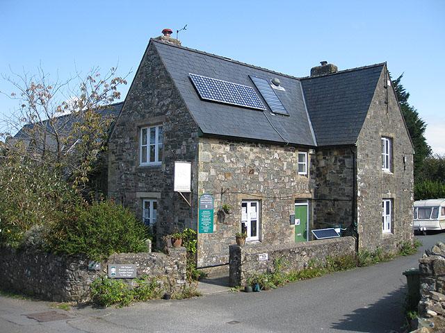 West Wales Eco Centre