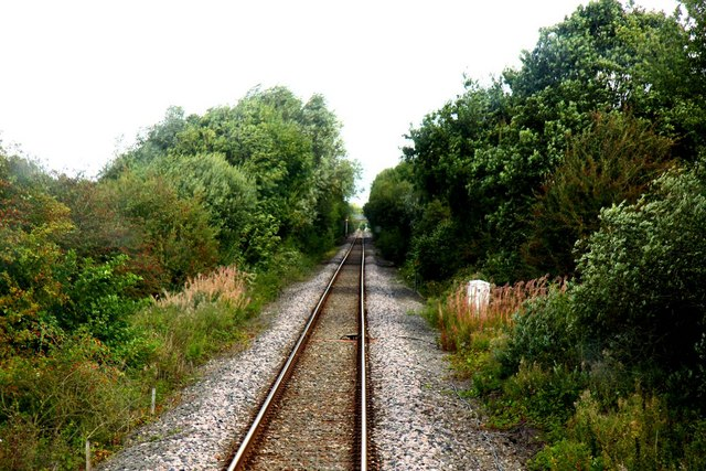 Branch line to Bicester