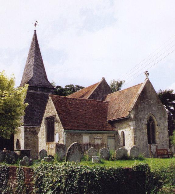 St Boniface, Nursling