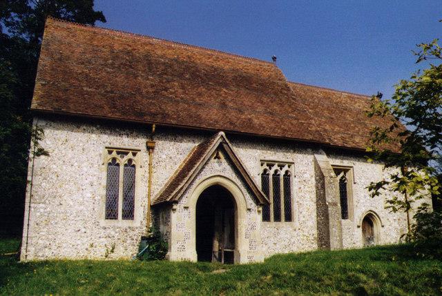 St Michael & All Angels, Quarley