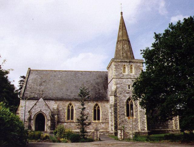 St John the Evangelist, Rownhams