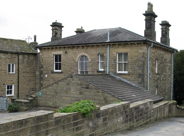 Masonic History, Pateley Bridge