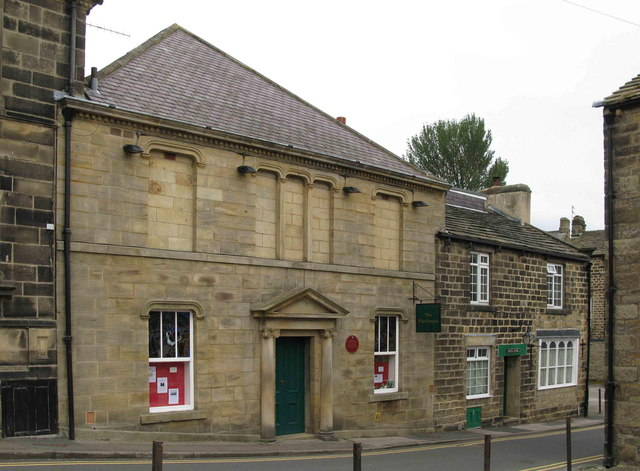 The Playhouse, Pateley Bridge
