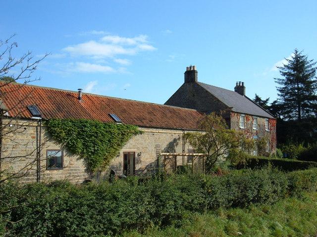 Mowthorpe Farm