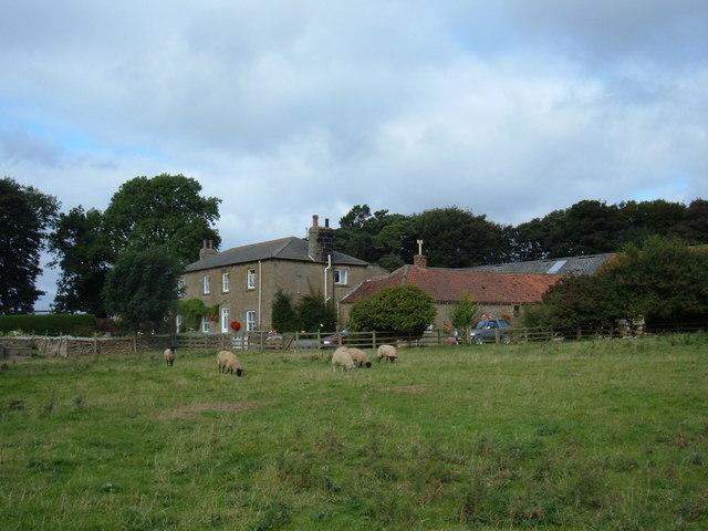 Thirlsey Farm