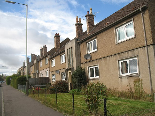 Rannoch Road