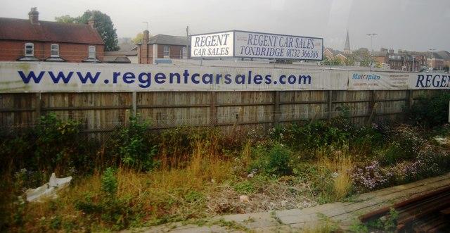 Regent Car Sales, Tonbridge