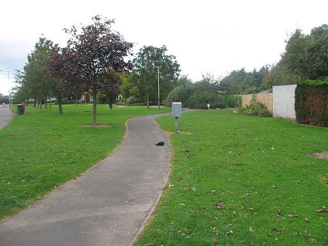 Viewlands Road West