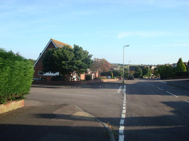 Douglas Avenue, Littleham