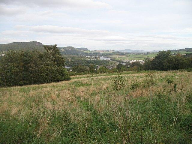 St Magdalene's Hill