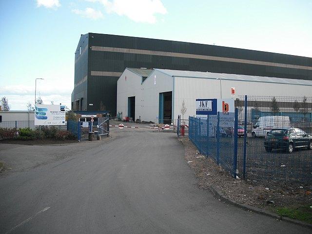 Fife Energy Park