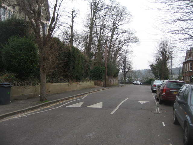 Priory Avenue