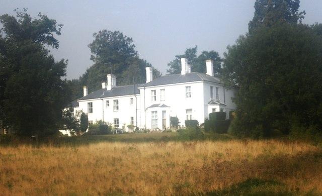 Teston House
