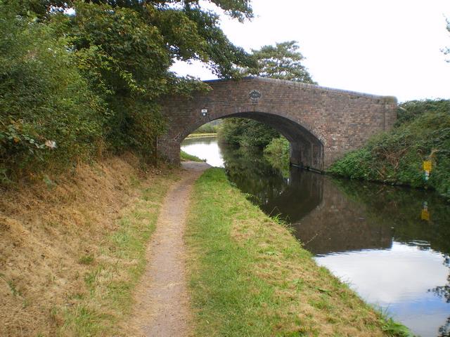 Mop's Farm bridge - no 54