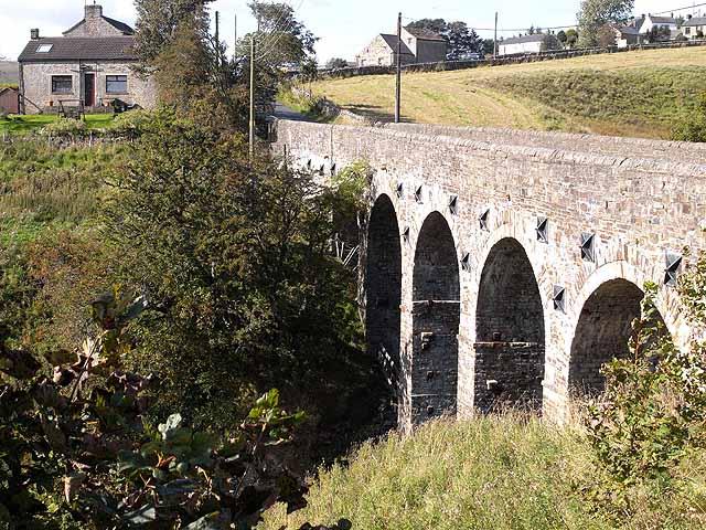 Heathery Cleugh Bridge