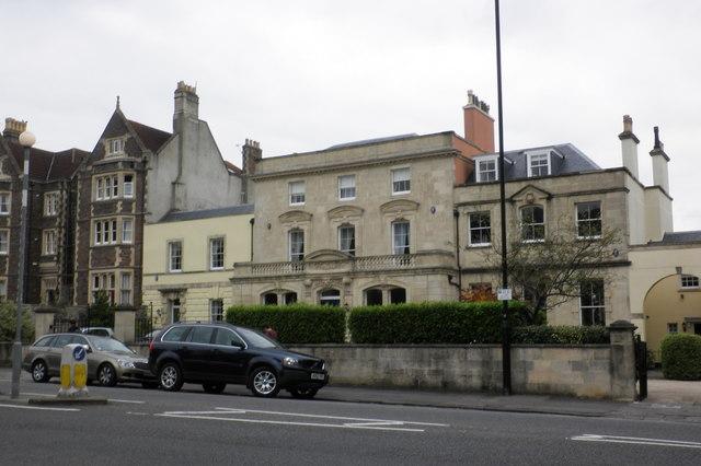 Clifton Down Road, Bristol