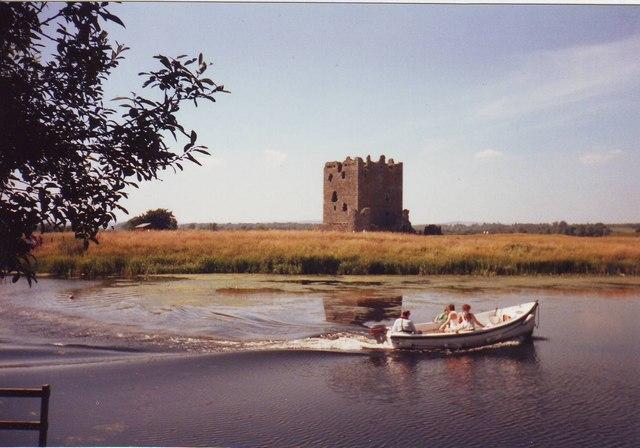 Threave Castle NTS, Dumfriesshire