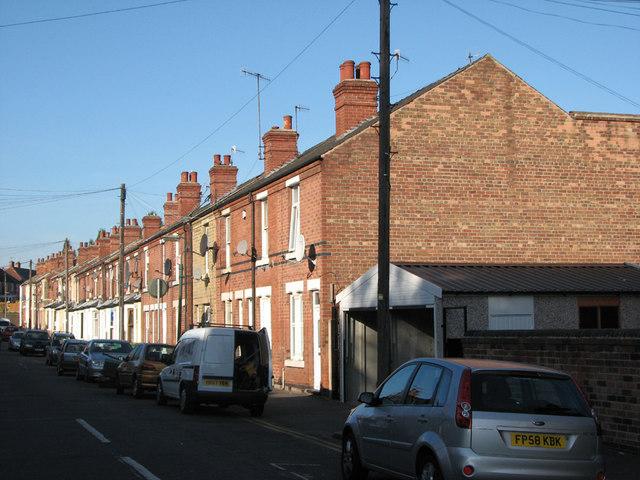 Grimston Road