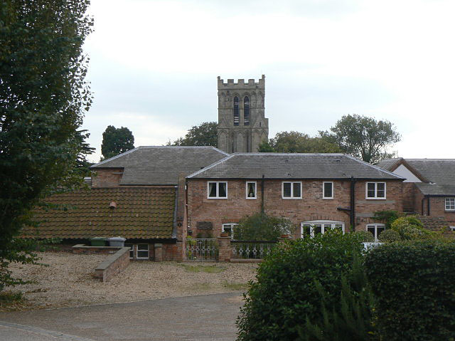 Thurgarton Priory