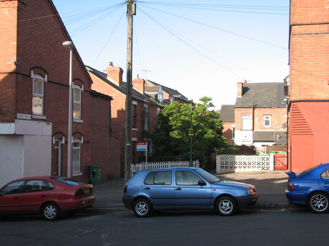 Lindley Terrace