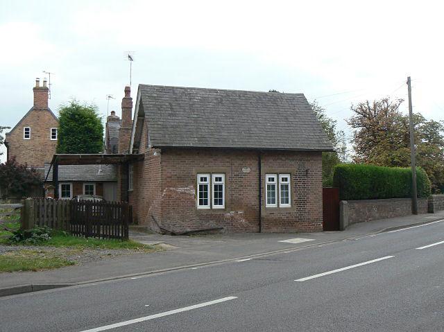 The Old School, Thurgarton