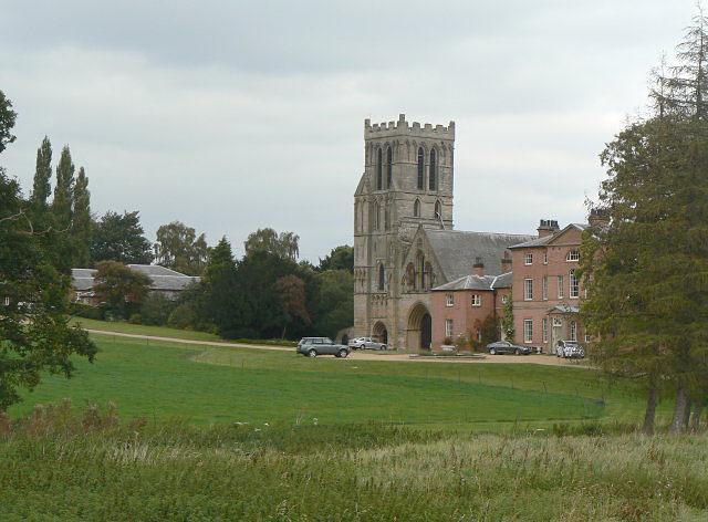 Thurgarton Priory