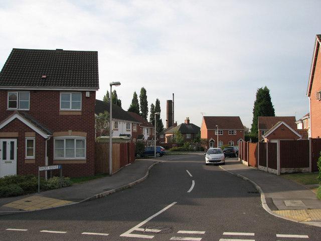 Wades Avenue