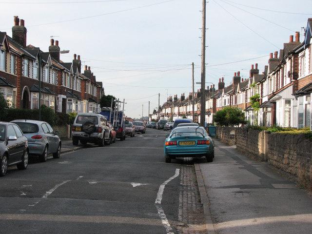 Chadwick Road