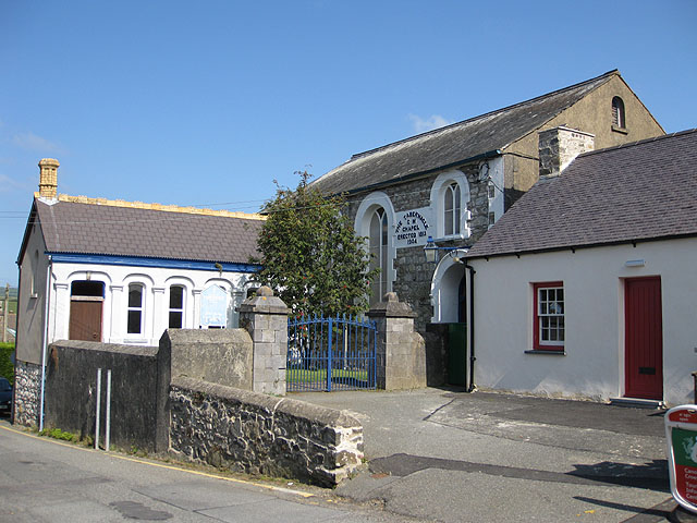 Tabernacle Chapel