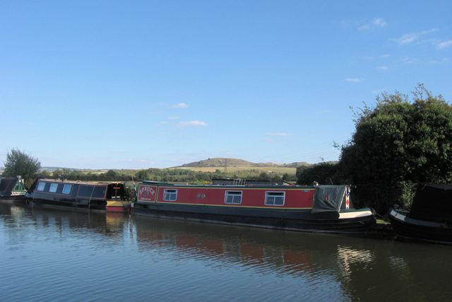 Grand Union Canal – Seabrook Narrowboat Moorings