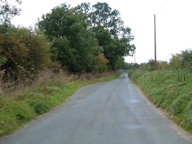 Snainton Lane