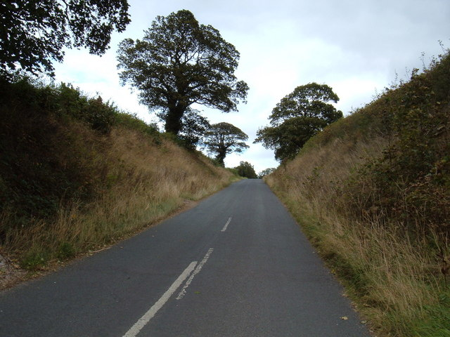 Wydale Lane
