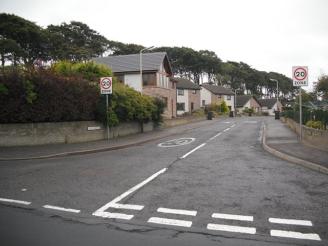 Flairs Avenue